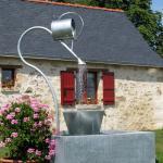 Hotel Pictures: Le Domaine des Gauliers, Chavagnes