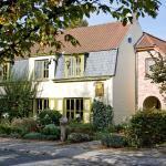 Hotelbilleder: B&B 't Eiernest, Sint-Martens-Latem