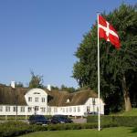 Hotel Pictures: Ballebro Færgekro, Ballebro