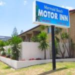 Mermaid Beach Motor Inn, Gold Coast