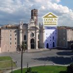 Domus Sessoriana, Rome