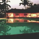 Villa Idanna,  Sidemen