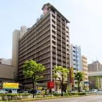 Super Hotel Osaka Natural Hot Springs,  Osaka