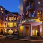 Hotel Ambiente Wellness & Spa, Karlovy Vary