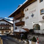 Hotelfoto's: Hotel Pension Central, Fügen