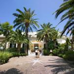 Hotel Floridiana Terme,  Ischia
