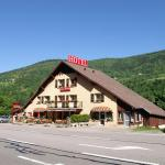 Hotel Pictures: Auberge Alsacienne, Bussang