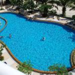 View Talay 7 Jomtien Beach Condominium,  Pattaya South
