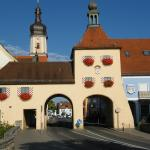 Hotel Pictures: Hotel Kattenbeck, Allersberg