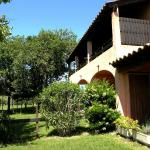 Hotel Pictures: Residence de Tourisme Marina Corsa, Ghisonaccia