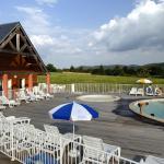 Hotel Pictures: Le Domaine Des Sources, La Salvetat