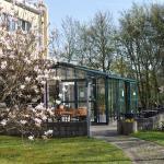 Hotel Djingis Khan, Lund