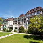 Hotel Pictures: Wyndham Grand Bad Reichenhall Axelmannstein, Bad Reichenhall