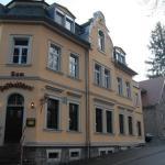 Hotel Pictures: Ab ins Postkutscherl, Würzburg