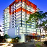 ホテル写真: Edge Apartment Hotel, ロックハンプトン