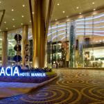 Acacia Hotel Manila, Manila