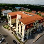 Hotel Pictures: Hermitage Hotel, Brest