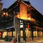 Buddha Zen Hotel, Chengdu
