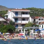 Villa Opatija, Marina