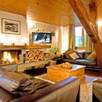 White Chalet, Chamonix-Mont-Blanc
