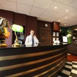 Green Hotels Confort, Roissy-en-France