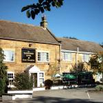 Wainstones Hotel, Stokesley