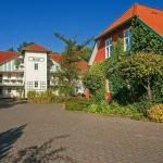 Hotel Pictures: Landgasthof & Hotel Jagdhof, Stralsund