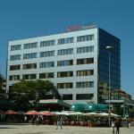 Hotelbilleder: Hotel Dobrudja, Dobrich