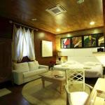 Hotel Pictures: Hotel Boutique Palacio de la Serna, Ballesteros de Calatrava