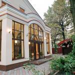 ZS Club Hotel, Kharkov