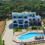 Villa Harmony, Agia Anna Naxos