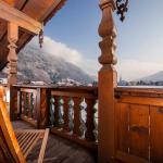 Apart Tyrol, Uderns