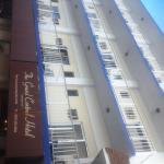 Grand Central Hotel, Nassau