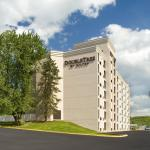 DoubleTree by Hilton Pittsburgh - Meadow Lands, Washington