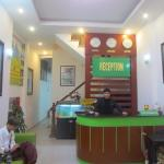 Hoan Kiem Hostel, Hanoi