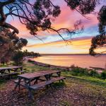 酒店图片: Mercure Kangaroo Island Lodge, 美洲河