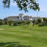 Bowood Park Hotel, Camelford