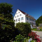 Hotel Hofgut Sternen - Wohnen in Kunst und Kultur,  Breitnau
