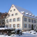 Hotel Pictures: Hotel Hofgut Sternen - Wohnen in Kunst und Kultur, Breitnau