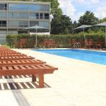 Hotellikuvia: Concord Pilar Neo Suites, Pilar