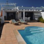 Villa Costa,  Playa Blanca