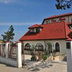Casa Maria Arges, Piteşti