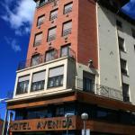 Hotel Pictures: Hotel Avenida, La Seu dUrgell