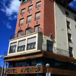 Hotel Avenida,  La Seu dUrgell