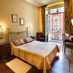 Hotel Pictures: Hotel Villa de Luarca, Luarca