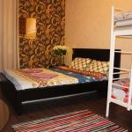 Fresh Hostel Arbat,  Moscow