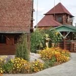 Stary Dvor,  Pavlovskoye