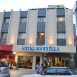 Hotel Marbella, Punta del Este