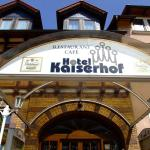Komforthotel Kaiserhof, Kelbra