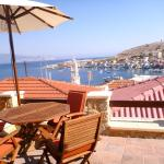Bright Sun Villas, Halki